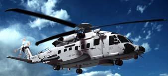空军世界 :: 中外合作的结晶 ―― 西科斯基S92直升机